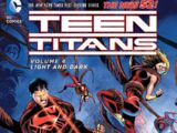 Teen Titans: Light and Dark (Collected)