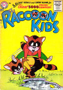 The Raccoon Kids Vol 1 61
