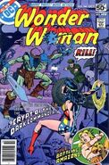 Wonder Woman Vol 1 248