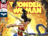 Wonder Woman Vol 5 65