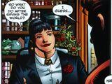 Zatanna Zatara (Earth-51)
