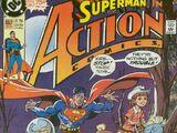 Action Comics Vol 1 657