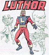 Alexander Luthor, Sr