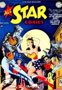All-Star Comics 46