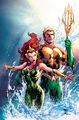 Aquaman Vol 7 49 Solicit