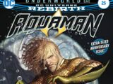 Aquaman Vol 8 25