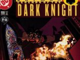 Batman: Legends of the Dark Knight Vol 1 159