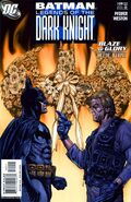 Batman Legends of the Dark Knight Vol 1 199
