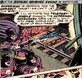 Batman Revenge Squad 001
