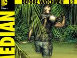 Before Watchmen: Comedian Vol 1 2
