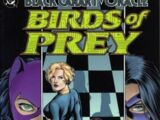 Black Canary/Oracle: Birds of Prey (Collected)