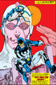 Blue Beetle Ted Kord 0009