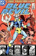 Blue Devil Vol 1 1