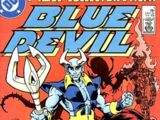 Blue Devil Vol 1 1