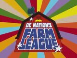DC Nation's Farm League (Shorts) Episode: Heads or Tails