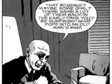 Richard Grayson (Citizen Wayne Chronicles)