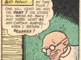 Doctor Sivana's Time Pills