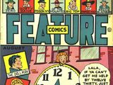 Feature Comics Vol 1 47
