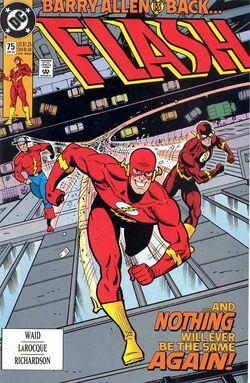 Flash v.2 75