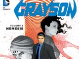 Grayson: Nemesis (Collected)