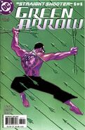 Green Arrow Vol 3 31
