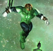 Hammeroon (Injustice Gods Among Us)