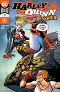 Harley Quinn Vol 3 73