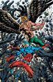 Hawkman Vol 5 6 Textless