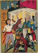 Hit Comics 52