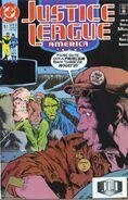 Justice League America 51
