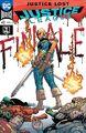 Justice League Vol 3 43