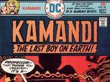 Kamandi Vol 1 33