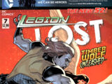 Legion Lost Vol 2 7