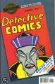 Millennium Edition Detective Comics 1
