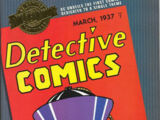 Millennium Edition: Detective Comics Vol 1 1