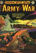 Our Army at War Vol 1 6