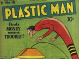 Plastic Man Vol 1 16