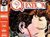 Question Annual Vol 1 2