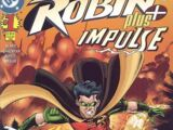 Robin Plus Impulse Vol 1 1