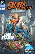 Scooby Apocalypse Vol 1 25