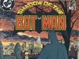 Shadow of the Batman Vol 1 2