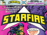 Starfire Vol 1