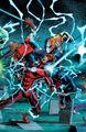 Teen Titans Vol 6 8 Textless
