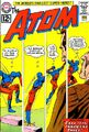 The Atom Vol 1 4