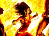 Donna Troy (Justice)