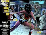 Wonder Woman Museum