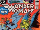 Wonder Woman Vol 1 290