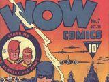 Wow Comics Vol 1 7