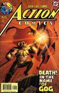 Action Comics Vol 1 816