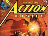 Action Comics Vol 1 816
